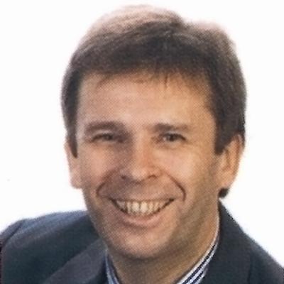 Bruce Raymond